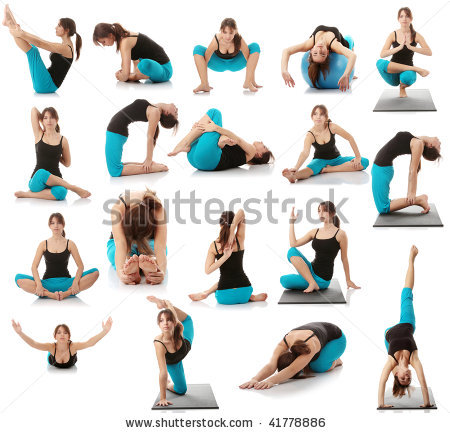 Yoga / Exercise – The power of human body – My Life… My Hobbies